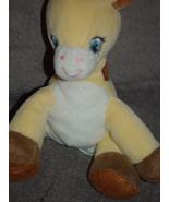 Garanimals baby Giraffe Beanbag Plush - $6.00