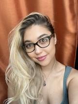 New TORY BURCH TY 6020 4531 Tortoise Green 50mm Women's Eyeglasses Frame #2 - $99.99