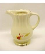 Jewel T Tea Autumn Leaf Hall China Creamer 1998... - $31.95