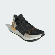 Adidas Men's Ultraboost 19 Boost Multi Color  Running Shoes G27514 - $156.20