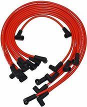 SBC BBC EFI TBI Distributor & Spark Plug Wire For GMC CHEVY Pick-up 87-97 Camaro image 6