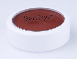 Ben Nye Creme Foundation M-3 Medium Tan .5 oz/14 gr NIB