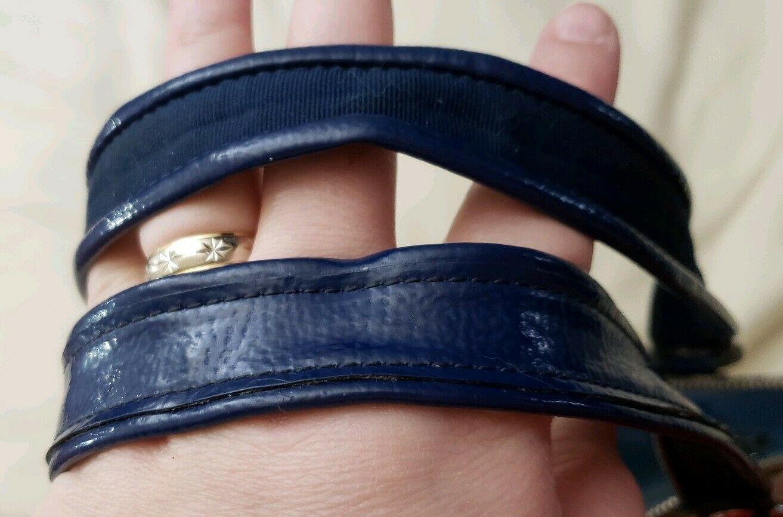 Coach Poppy Signature Hearts Glam Handbag Tote 18711