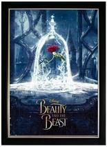 Disney Beauty and the Beast Rose Jigsaw Puzzle Adult Hobby Intermediate 500 pcs - $29.20