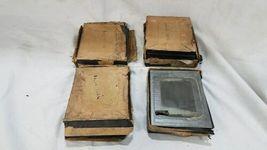 Vintage 3.5lb Lot Kodak Magic Lantern Slide Glass Plate India Village Asia image 5