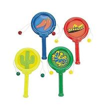 Unbranded* Fiesta Noisemakers Party Supplies Party Decorations Novelty Toys - $20.77