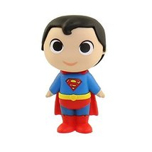 Funko Mystery Mini - DC Super Heroes & Their Pets - Superman (1/12) - $10.88