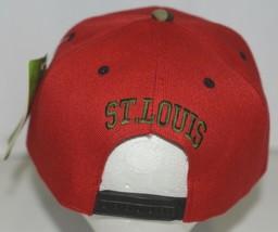 Green Cabbage Premium Headwear St Louis Cardinals Camo Snapback Cap image 2