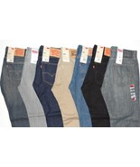 Levis 505 Regular Fit Men's Levi's Jeans ^*Many Sizes and Colors*^ 30 32... - $29.40+