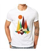 Simple Mountain Bear - €17,51 EUR