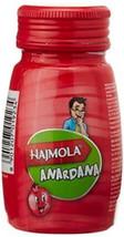 Dabur HERBAL Hajmola Anardana Flavor 120 Tablet  - $8.04