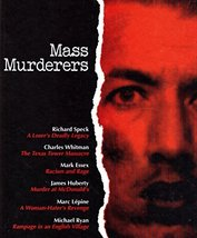 Mass Murderers (True Crime) Time-Life Books - $5.20