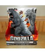 Playmates Godzilla 12 Inch 2019 Figure Final Wars 2004 New - $39.18