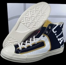 Converse New Orleans Pelicans Gameday Jersey Sneaker Chuck 70 24/250 (8 ... - $125.00