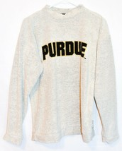 Woolly Threads Original Purdue Collegiate Sweatshirt Size S image 1
