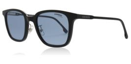 Carrera Sonnenbrille Ca 232 Sonnenbrille 0807 Schwarzes Gestell Blaue Linsen - $224.01