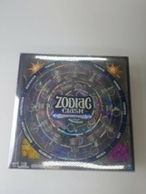 Zodiac Clash Strategic 3D Solar System Board Game for 2 or 4 Players - NEW - $18.99