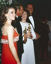 Steve McQueen and Julie Andrews and Rock Hudson and Natalie Wood 1966 Go... - $69.99