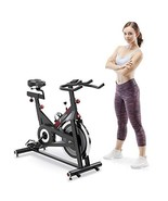 Circuit Fitness Club Revolution Cycle for Cardio Exercise - Red - $238.82