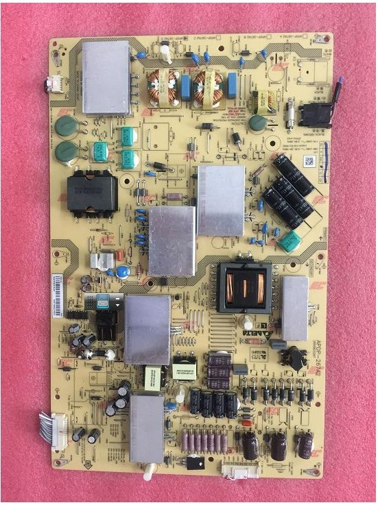 Primary image for Original Sharp LCD-70UF30A power board RUNTKB341WJN1 APDP-267A2 D