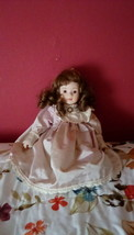 Vintage Seymour Mann Connoisseur Collection Doll - Great Condition - $50.00
