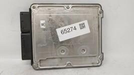 2010-2011 Gmc Acadia Engine Computer Ecu Pcm Ecm Pcu Oem 12635019 65274 - $136.31
