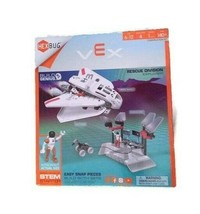 HEXBUG VEX Space Explorers Rescue Division Construction Kit   Stem Based... - $17.09