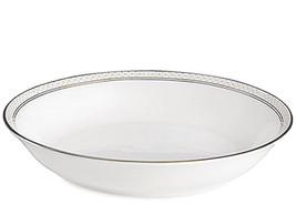 "Waterford Padova 8"" Individual Pasta Bowl (or Soup) #130414 New - $34.90"