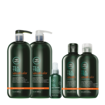 Paul Mitchell Tea Tree Special Color Shampoo, Conditioner 33.8 Liter Duo - $50.82