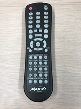 Maxx Digital Remote Control-Tested And Cleaned                             (Q8)