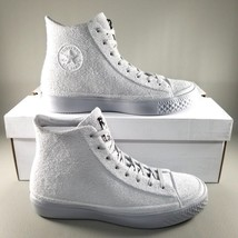 Converse Chuck Taylor All Star Modern Hi Suede Shoes Size 10.5 Mens CTAS... - $70.11