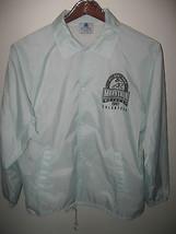 Walt Disney World Marathon Gara Topolino 2007 Volunteer Giacca a Vento L - $39.59
