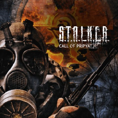 Primary image for Stalker Call Of Pripyat PC Steam Key NEW Download Game Fast Region Free