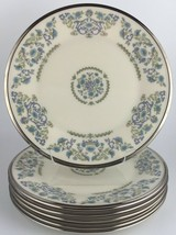 Lenox DESIRE (6/set) salad plates  - $60.00