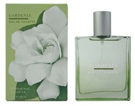 Bath & Body Works Luxuries Gardenia Eau de Toilette 1.7 fl oz / 50 ml - $110.00