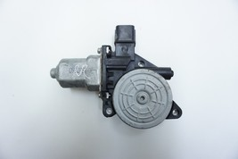 2006 Honda Civic Hybrid 4 Door Passenger Rear Window Motor OEM - $54.99