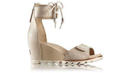 adbe00d0e355 SOREL Women s Joanie Ankle Lace Sandals