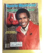 Sports Illustrated Sports Illustrated November 15, 1982 - $2.97