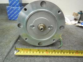 LEESON C6T34NK17B ELECTRIC MOTOR 3450 rpm 460v 2hp New  image 3