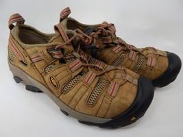 Keen Atlanta Cool ESD Size 8 M (B) EU 38.5 Women's Steel Toe Work Shoes 1009875