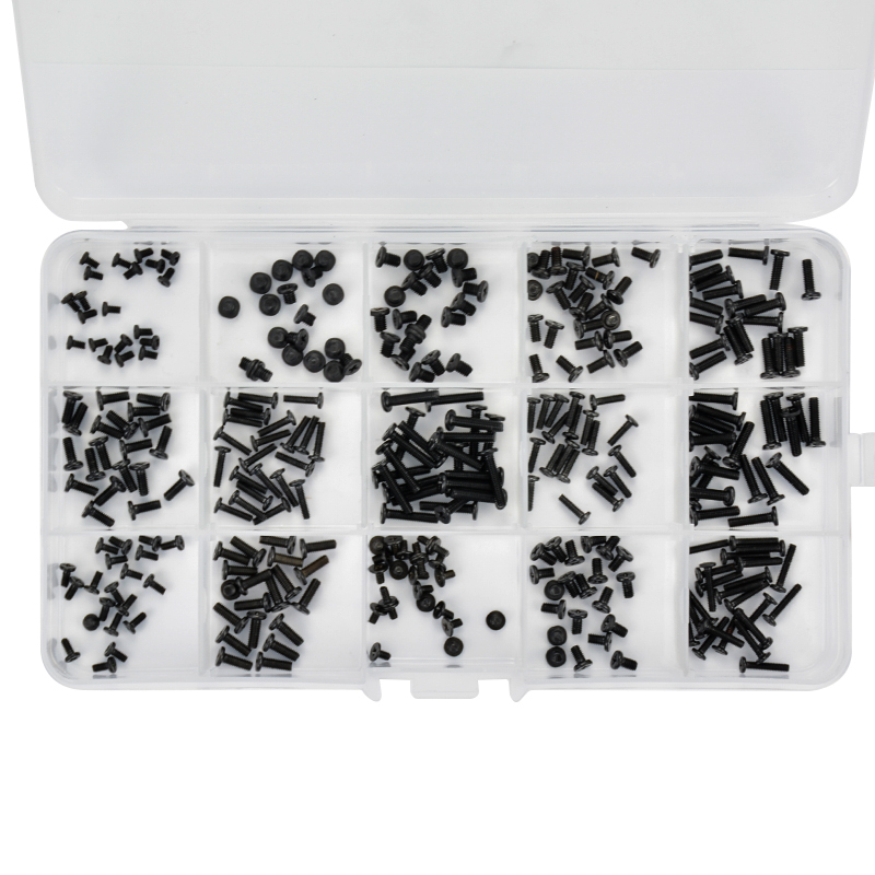 300Pcs New Laptop Screws With Box for DELL and similar items
