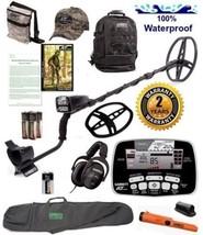 Garrett AT Pro Metal Detector Bonus Package + Detector Bag and Pro Point... - $15.174,30 MXN
