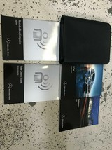 2016 MERCEDES BENZ S CLASS Owners Operators Owner Manual SET W CASE - $69.25