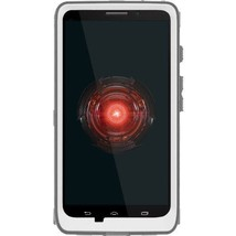 OtterBox Defender Series Case for Motorola Droid Ultra White Grey withou... - $54.44