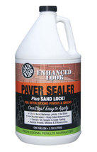 Glaze n Seal Enhanced Look Paver Plus Sealer - 1 Galon - $77.99