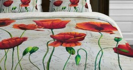 DENY Designs Madart Inc Soft Wind Blowing Duvet Cover, Queen - $66.83