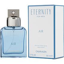 Eternity Air By Calvin Klein Edt Spray 1.7 Oz - $88.00