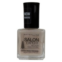 Maybelline Salon Expert Nail Polish - 125 Sheer Shinning Star - $7.83