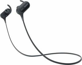 Sony MDRXB50BS/B Wireless In-Ear Extra Bass Sport Headphones MDR-XB50BS ... - $16.99