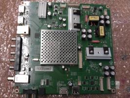 756TXFCB02K0280 Main Board From Vizio E50-C1 Lt MWS Kbr Lcd Tv - $36.95